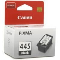 Картридж струйн. CANON cartr PG-445 Black