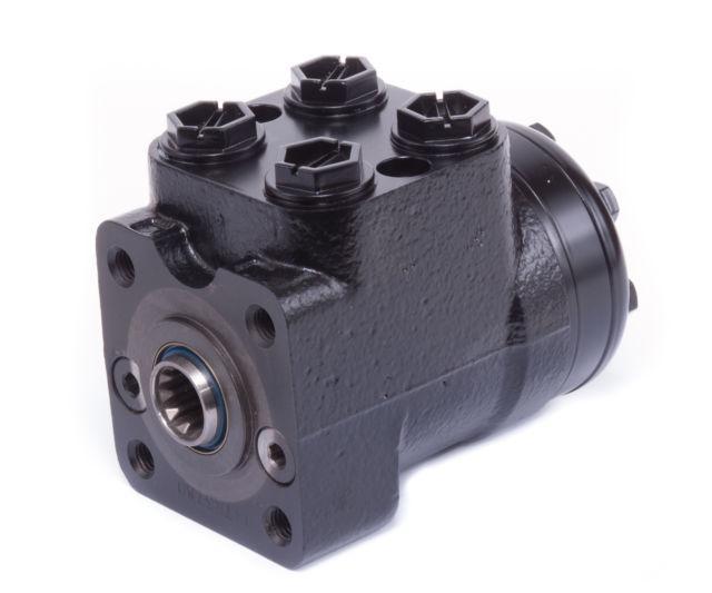 Насос-дозатор для тракторов Massey Ferguson 782509M91 / Hydro-pack HKU 100/4-A