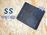 Радиатор кондиционера на Mitsubishi Lancer 9