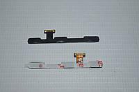 Шлейф (Flat cable) с кнопкой вкл / выкл с кнопками регулировки громкости для Lenovo A6000 K3 K30-E K30-T K30-W