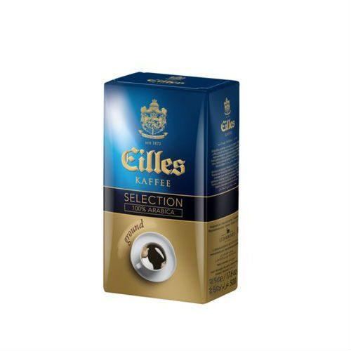 Кофе молотый Eilles Selection 250гр