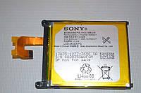 Оригинальный аккумулятор LIS1542ERPC для Sony Xperia Z2 D6502 D6503 D6508 D6543 L50 L50t L50u L50w SO-03F