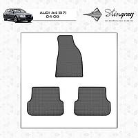 Автомобильные коврики Stingray  Audi A4 (B7) 1990-1997, фото 1