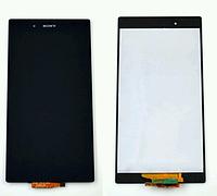 Дисплей (модуль) + тачскрин (сенсор) для Sony Xperia Z Ultra C6802   C6806   C6833   XL39H