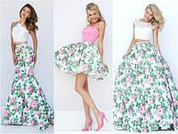 Зачем же стоит носить платья и юбки?