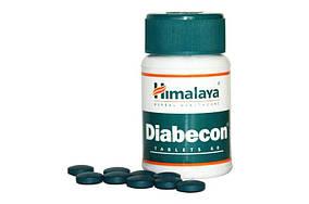 Диабекон, Diabecon, 60 таб (рівень цукру в крові)