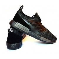 Каждодневные стильные удобные мужские кроссовки. Хорошее качество. Доступная цена. Дешево. Код: КГ1356