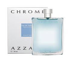 Azzaro Chrome  Men 50ml