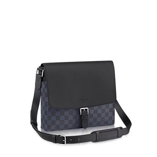 d53aa61919d8 Сумка-мессенджер NEWPORT Louis Vuitton (Луи Виттон)  продажа, цена в ...