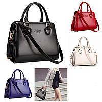 Женская сумка классическая XiaHeng