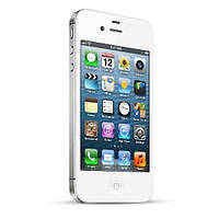 Смартфон IPhone 4S, белый 1-Sim