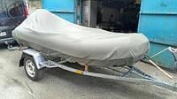 Тент на резиновую лодку транспортировочный. из Кордуры 1000D
