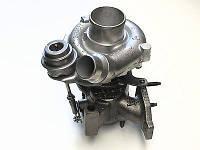 Турбина Opel Vivaro 2.0 CDTI