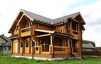 Продается прекрасный дом коттедж под Киевом 300 м2 участок 8 соток