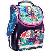 Школьный рюкзак девочке Kite Winx 501‑1