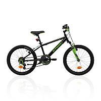 "Детский велосипед B'TWIN Racingboy 500 20"""