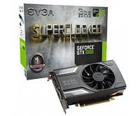 Видеокарта EVGA GeForce GTX 1060 SC GAMING 3GB