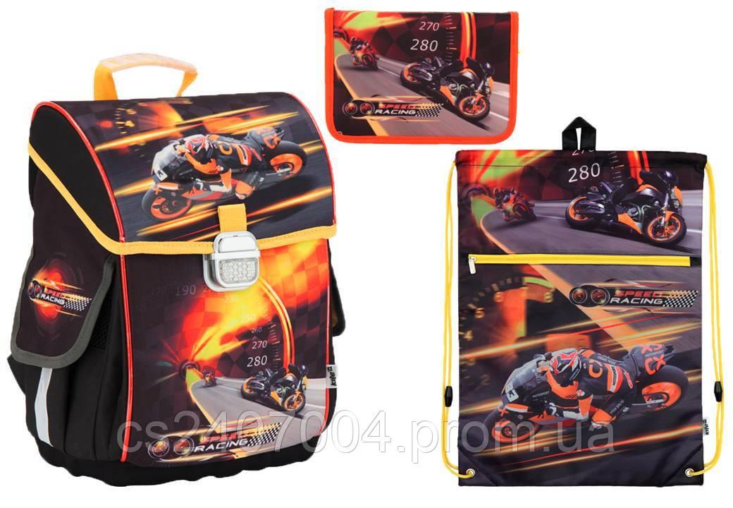 98e4f99377ab Комплект школьный. Рюкзак