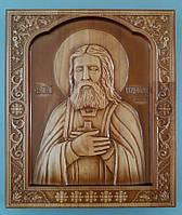 Ікона Серафима Саровського 235х275х18
