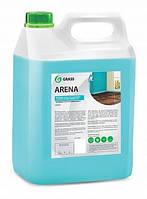 """Средство с полирующим эффектом для пола Grass """"Arena"""", 5 кг."""