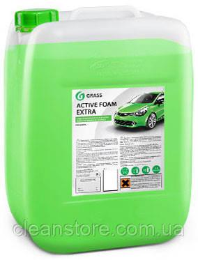 """Активная пена Grass """"Active Foam Extra"""", 23 кг."""
