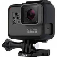 Экшн-камера GoPro HERO5 Black (CHDHX-501-RU)