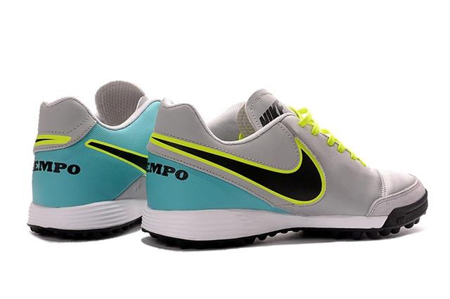 Футбольные сороконожки Nike Tiempo X Genio II TF