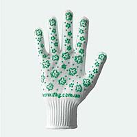 """Защитные перчатки  """"Цветочек"""""""