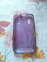 Чехол бампер для мобильного телефона samsung gt-5830i б/у!