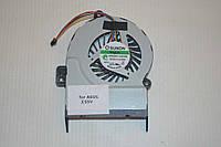 Вентилятор (кулер) SUNON MF60090V1-C480-S99 для Asus X45A X45C X45V X55A X55C X55V X55U K55 K55A K55X R500V