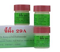 Серно-салициловая мазь от псориаза, экземы, угрей, демодекоза, дерматитов, чесотки 29A