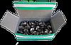 """Цвяшки-кнопки (50 шт) """"срібні"""""""