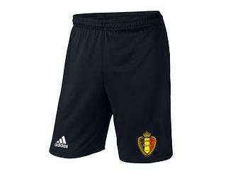 Мужские футбольные спортивные шорты Adidas