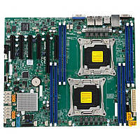 Серверная МП Supermicro X10DRL-C-O