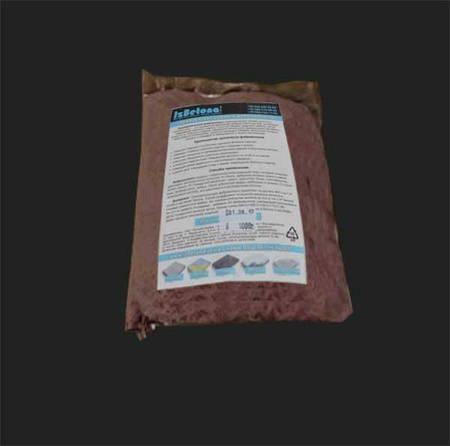 Фиброволокно базальтовое для бетона 12 мм. 25 кг
