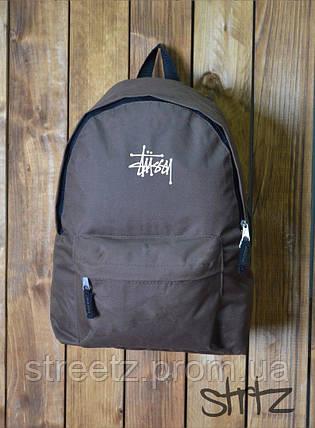 Рюкзак Stussy SS, фото 2