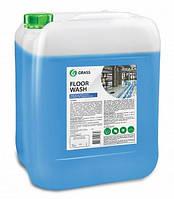 """Нейтральное средство для мытья пола Grass """"Floor wash"""", 10 кг."""