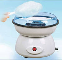 Аппарат для приготовления сладкой  ваты Cotton Candy Maker (Коттон Кэнди Мэйкер для сладкой ваты) устройте  де