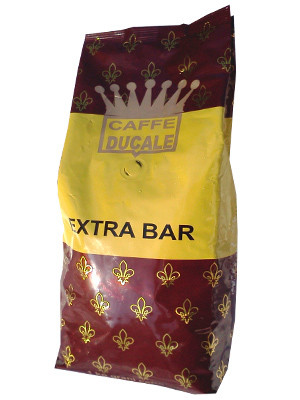 Кофе в зернах Ducale Extra Bar 1 кг