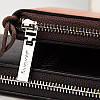 Клатч портмоне Baellerry Leather (Лезер), фото 7