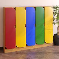 Шкаф для детской одежды Секционный-А