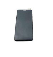 Оригинальный дисплей модуль + тачскрин сенсор с рамкой Alcatel One Touch Idol Mini OT-6012A 6012D 6012W 6012X