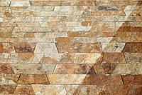 """Фасадно-стеновой песчаник """"Камень Довбуша"""" KLVIV 2,5 см. уп.0.5 м.кв, фото 1"""