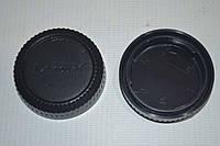 Задняя крышка объектива FujiFilm FX-mount XT-1 X-T1 X-E1 X-E2 X-PRO1
