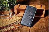 Чехол книжка кошелек musubo для iphone 5/5s/se (со съемным пластиковым чехлом)