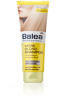 Шампунь для волос Balea Professional More Blond 250 мл, фото 1