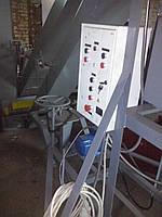Электроящик зернометателя