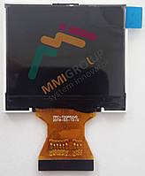 Дисплей для відеореєстратора DMT