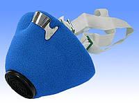 Респиратор У2К поролоновый противопылевой (флизелин)