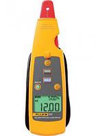 Калибратор-мультиметр с клещами для измерения малых токов. FLUKE 771